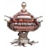 Copper chafing dishes manufacturers – where art meets the common man's desire