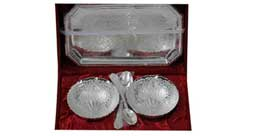 Silver Plated Gift Items