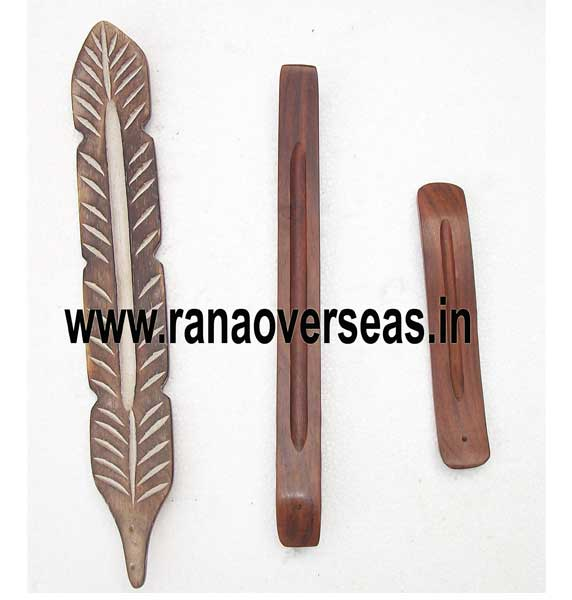 WOODEN INCENSE STICKS