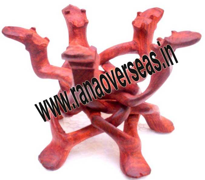 WoodenCamelStandST13